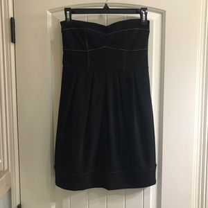 Perfect LBD - little black dress